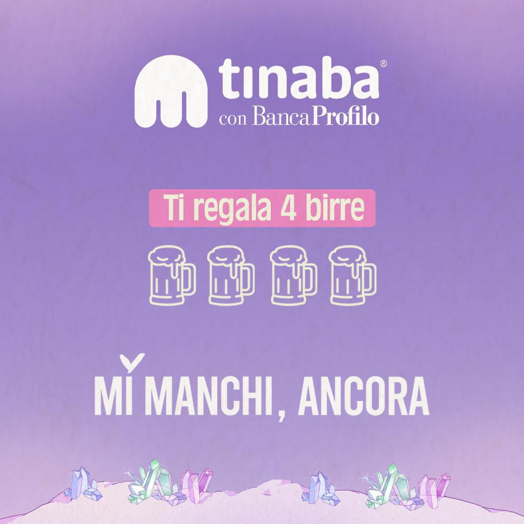 TINABA post